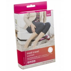 Medias hasta la rodilla Medi Travel for Women
