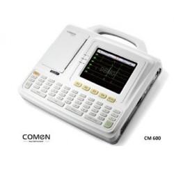 Electrocardiógrafo ECG de 6 canales con Interpretación