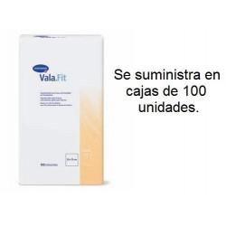 Baberos desechables Valafit Tape (100 unidades)
