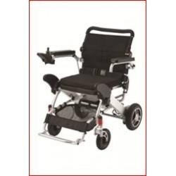 Silla de ruedas eléctrica plegable I-Explorer