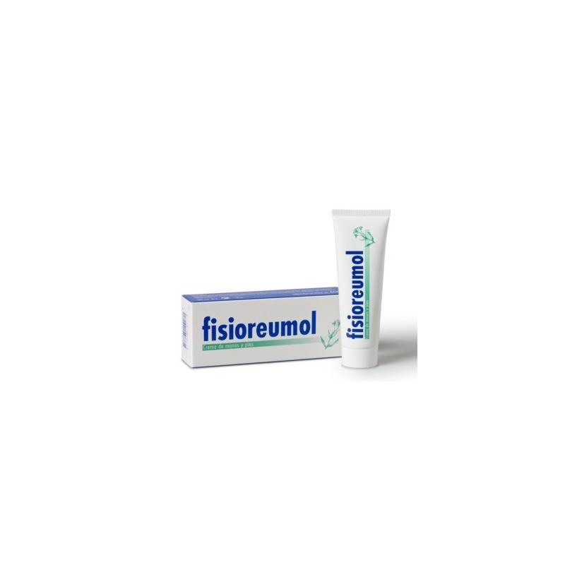 Fisioreumol tratamiento rehabilitador