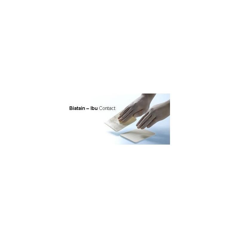 Biatain Soft Hold 10X12cm