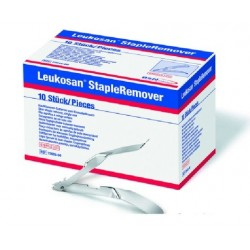 Caja Quitagrapas Leukosan Staple Remover