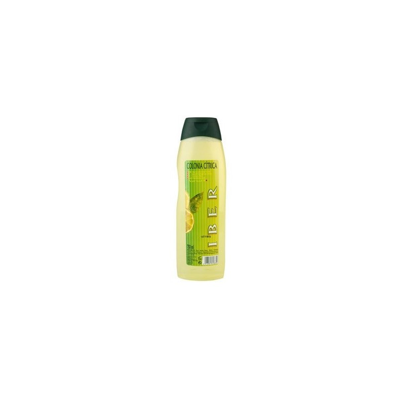 Colonia Iber Cítrica 750 ml