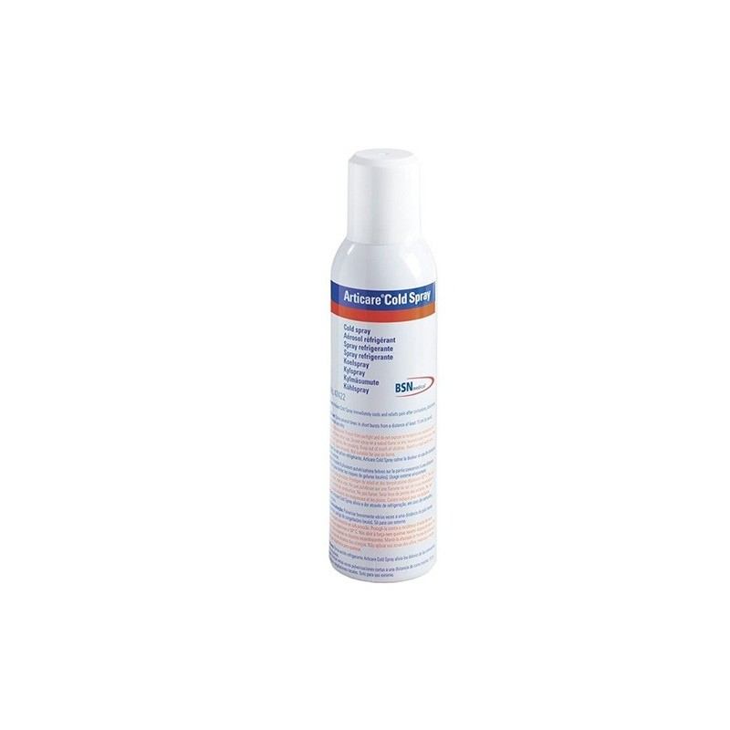 Spray Articare cold spray para dolores musculares