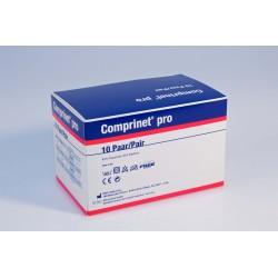 Media corta hast la rodilla antiembolica Comprinet Pro