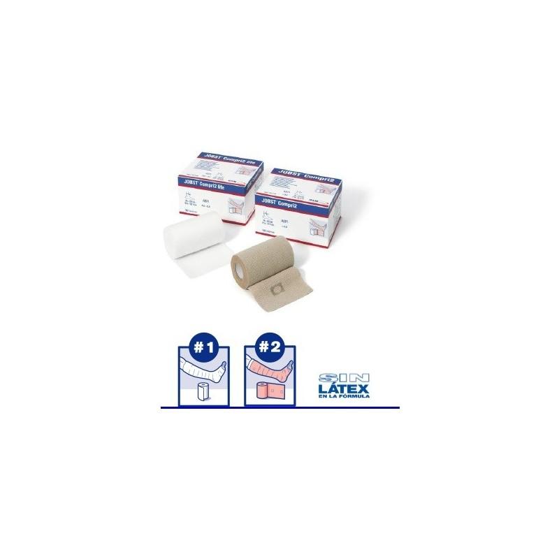 Jobst Compri2 Venda de compresión multicapa