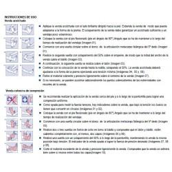 Instrucciones de uso Compri2