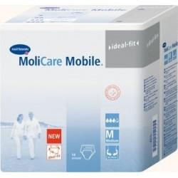 pañales Molicare Mobile