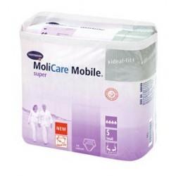 Braga pañal MoliCare Mobile super Talla XL