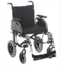 Silla de ruedas Gades AKTIV ligera y activa con rueda trasera de 300mm