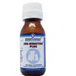 Zoo-Bioactive Plus 60 ml