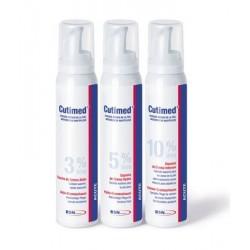 espuma hidratante con urea 10% Cutimed Acute