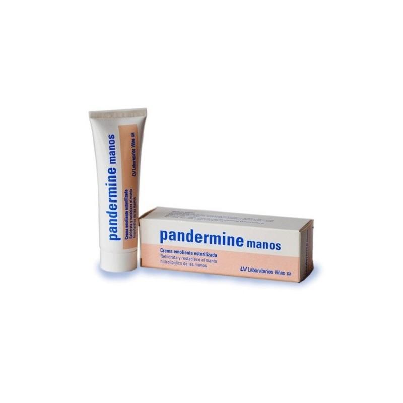 Pandermine crema para manos 50 ml