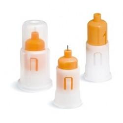 Agujas de seguridad para pluma de insulina  Verifine