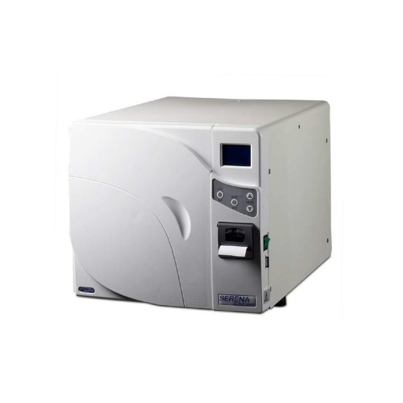 Autoclave de vapor Clase B Serena 23 litros con impresora