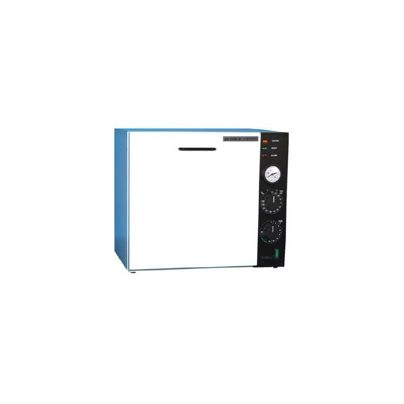 Esterilizador de aire caliente Dry Steril 28 litros