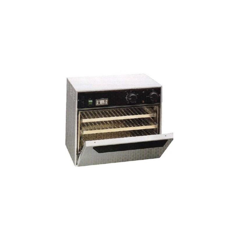 Esterilizador de aire caliente Long Tray 20 litros