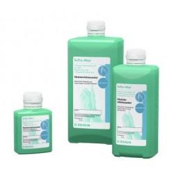 Solución antiséptica para piel Sana de rapida acción Softa-Man