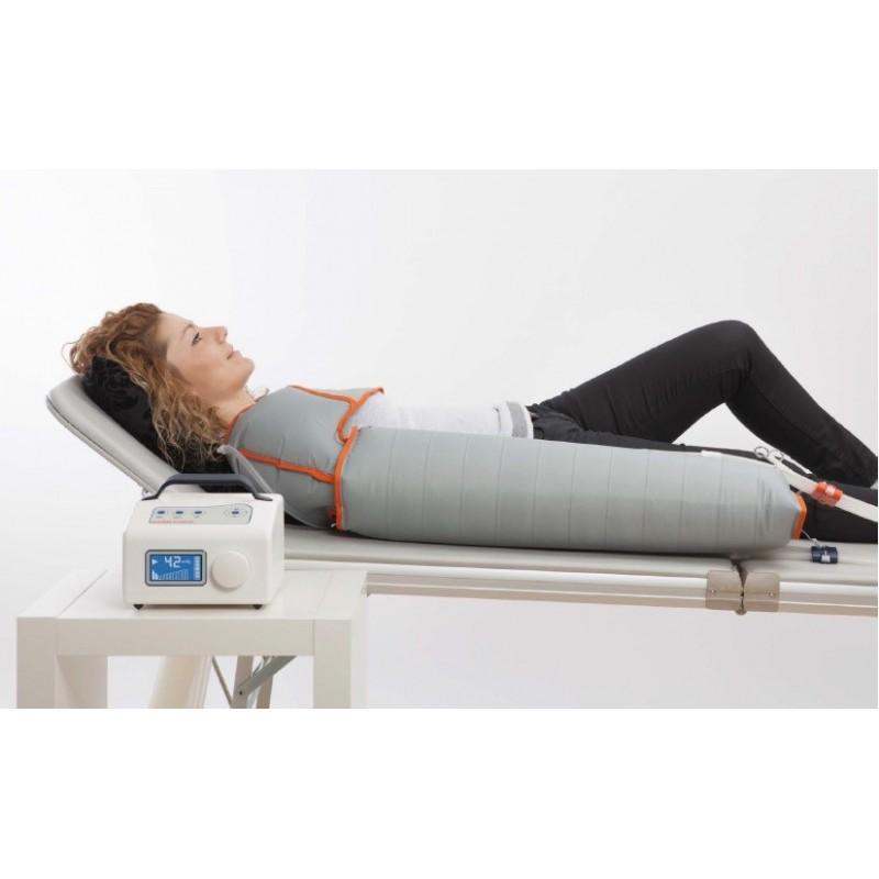 presoterapia profesional Varylimph de 12 camas