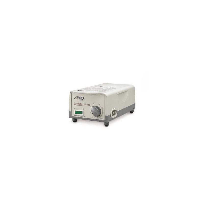 Compresor presoterapia domestica serie Advance 1000