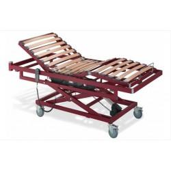 cama electrica articulada Recom Plus 105 x 196 cm