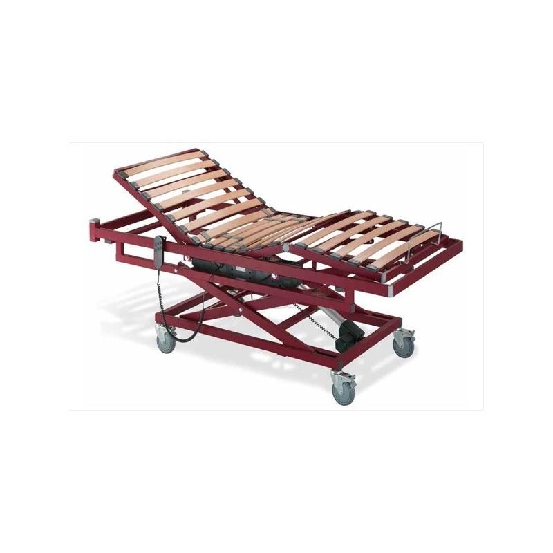 cama electrica articulada Recom Plus 90 x 196 cm
