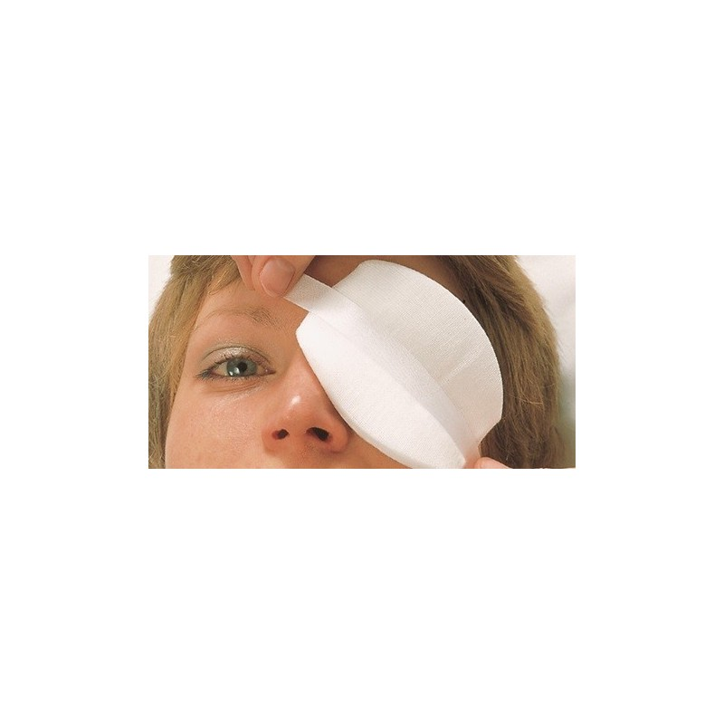 EYCOPAD Compresa ocular no estéril
