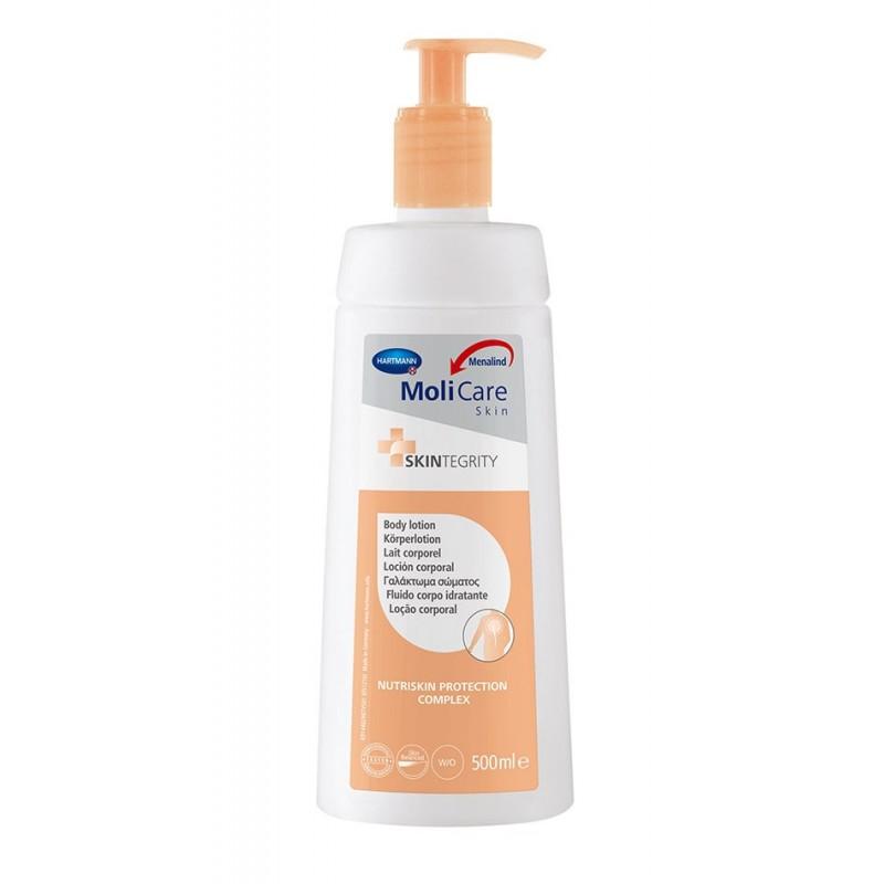 Loción corporal Molicare Skin 500 ml