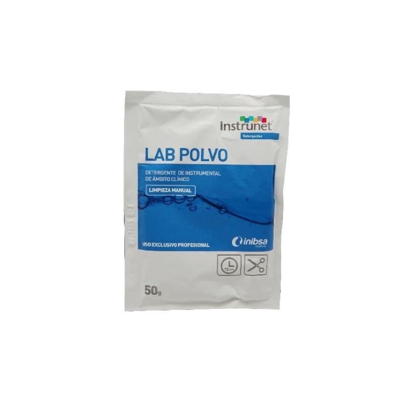 Instrunet Lab polvo sobre 50 gramos