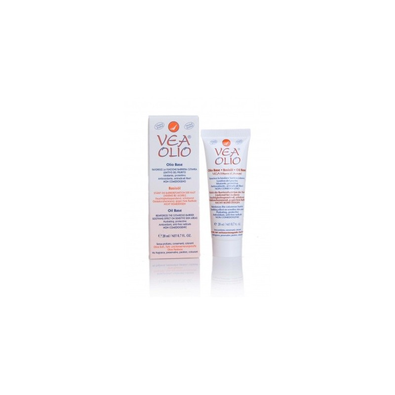 Aceite para la piel con vitamina E VEA OLIO