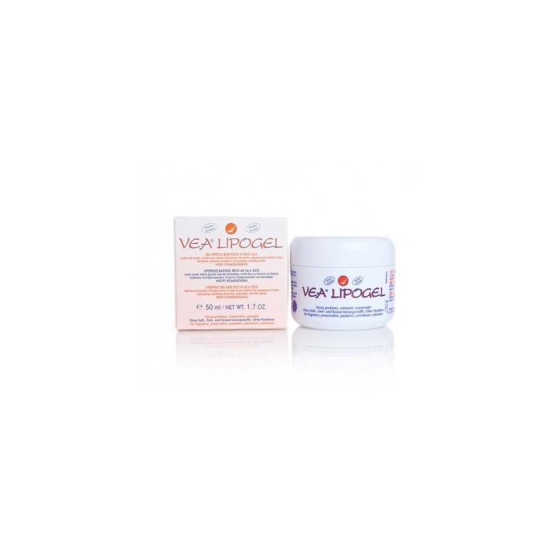 VEA LIPOGEL con vitamina E gelificada 200 ml