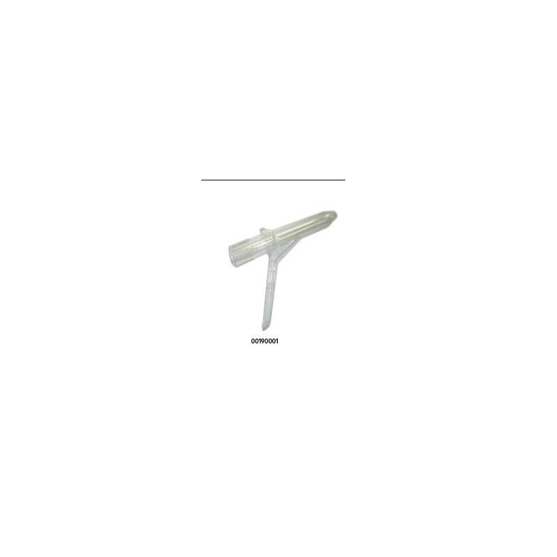 Protoscopio de un solo uso talla Mediana 70mmx20mm (22mm)