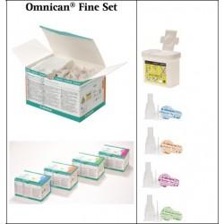 omnican fine set