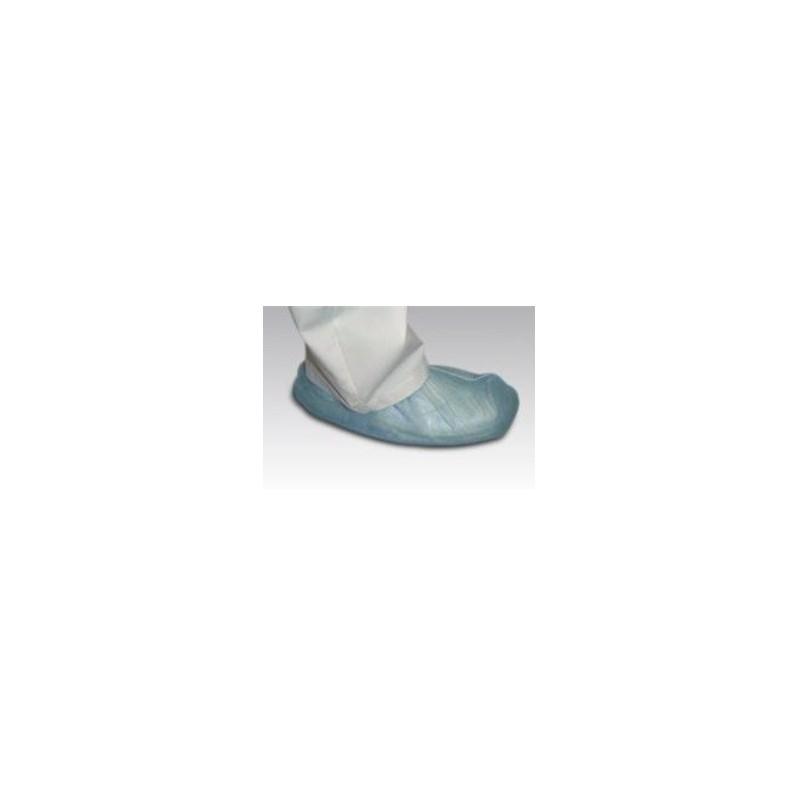 Cubre zapatos tejido no tejido Polipropileno Azul 30 gramos
