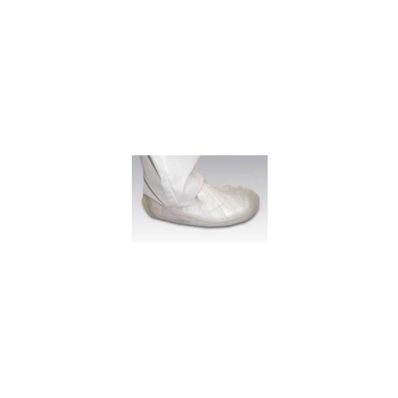 Cubre zapatos tejido no tejido Polipropileno blanco 30 gramos