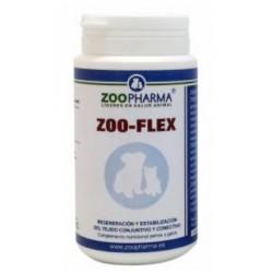 Zoo-flex Condroprotector para animales 60 tabletas