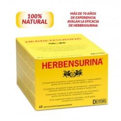 Herbensurina Caja 40 sobres
