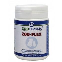 Zoo-flex Condroprotector para animales 30 tabletas