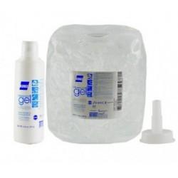 Gel de ultrasonidos Konix transparente 5 Litros