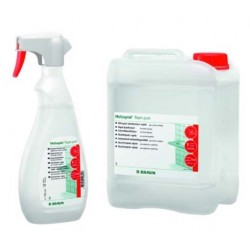 Desinfectante Alcoholico Meliseptol Foam Pure