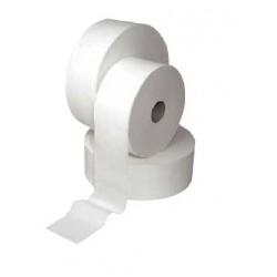 papel higienico industrial 100% pasta 45x200