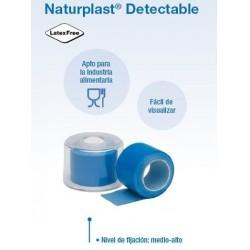 esparadrapo naturplast detectable st 5 x 2