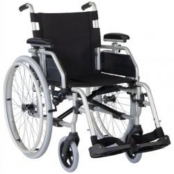 Silla de ruedas con ruedas traseras Ø600 Nueva Apolo