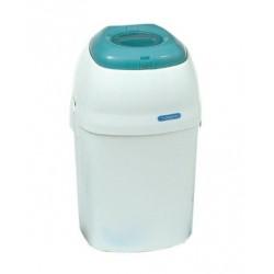contenedor para pañales usados