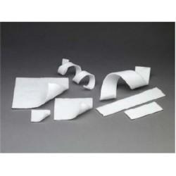 Apósito de fibra absorbente Durafiber