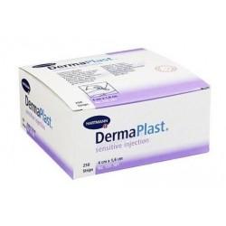 aposito para inyecciones dermaplast 4x1