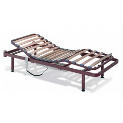"cama articulada modelo NULES"""