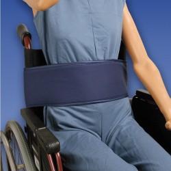 cinturon abdominal para silla
