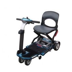 scooter electrico plegable apex brio